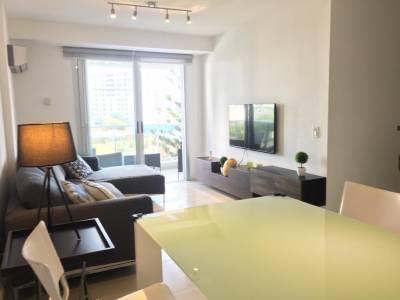 Apartamento en Brava, 2 dormitorios