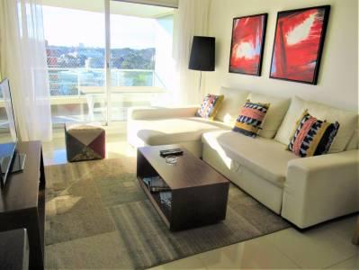 2 dormitorios en Wind Tower, pda 7 de Playa Brava
