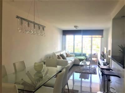 1 dormitorio en Wind Tower - Parada 7 de Playa Brava