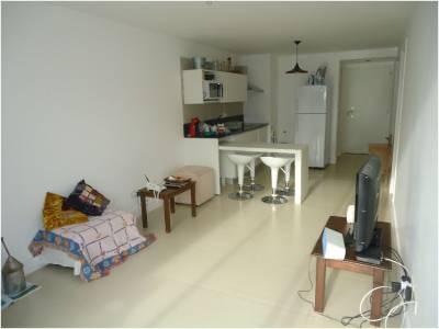 Apartamento en Pedragosa Sierra, 1 dormitorios *