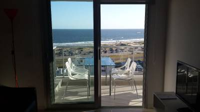 Arenas del Mar, Playa Brava