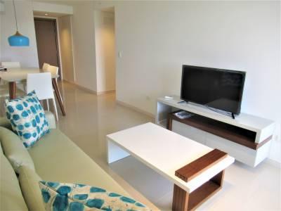 1 dormitorio en Playa Brava, a pasitos del Mar