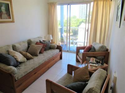 2 dormitorios en venta