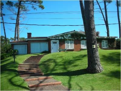 Casa en San Rafael, 4 dormitorios *
