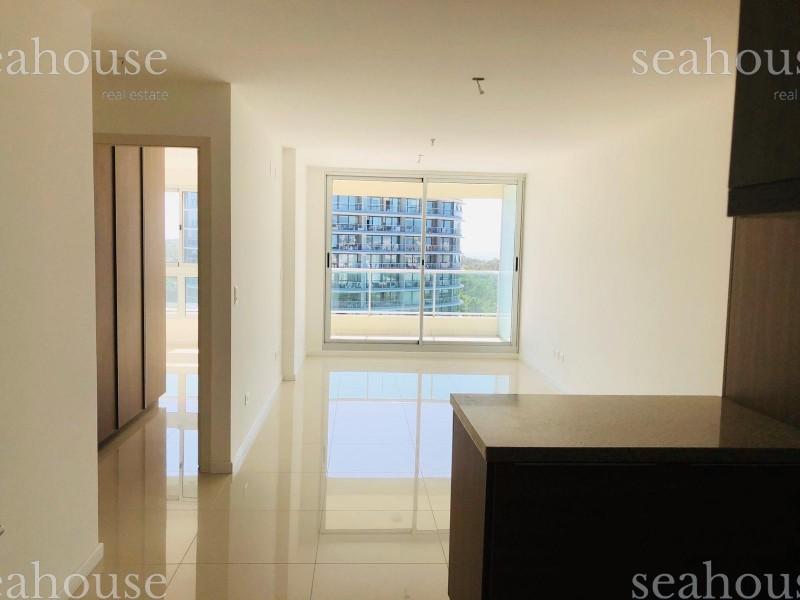 Apartamento Ref.71 - DEPARTAMENTO DE 1 DORMITORIO EN EDIFICIO GALA VISTA, BRAVA, PUNTA DEL ESTE