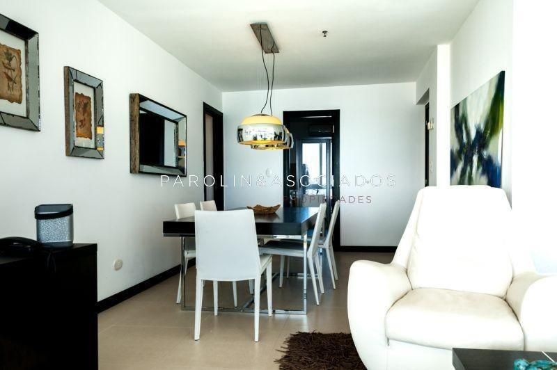 Apartamento ID.839 - DEPARTAMENTO EN GALA TOWER, 3 DORMITORIOS, MANSA, PUNTA DEL ESTE