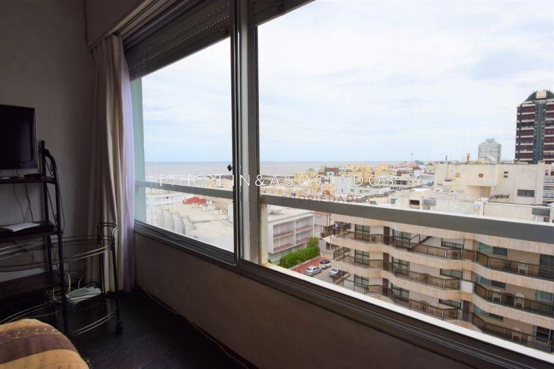 Apartamento ID.779 - DEPARTAMENTO 1 DORMITORIO, PENINSULA, PUNTA DEL ESTE