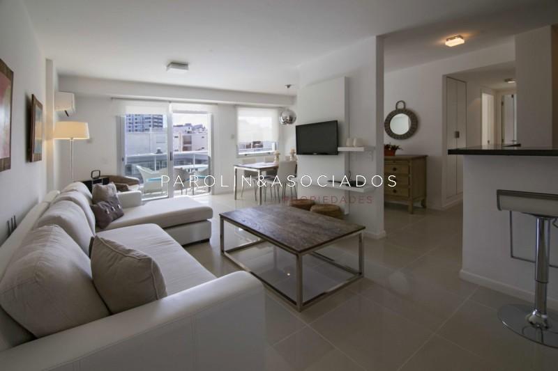 Apartamento ID.864 - DEPARTAMENTO EN VENTA 2 DORMITORIOS EN BRAVA, PUNTA DEL ESTE