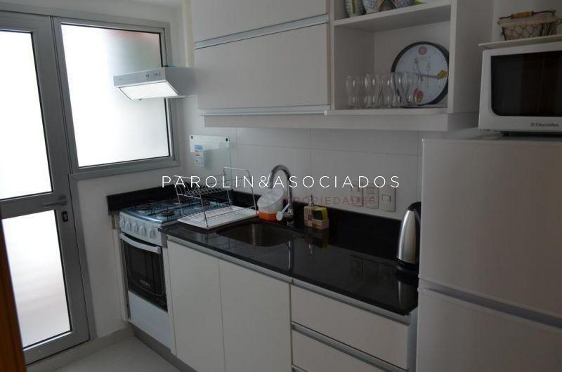 Apartamento ID.334 - Venta de Apartamento 1 DORMITORIO en Roosevelt, Punta del Este