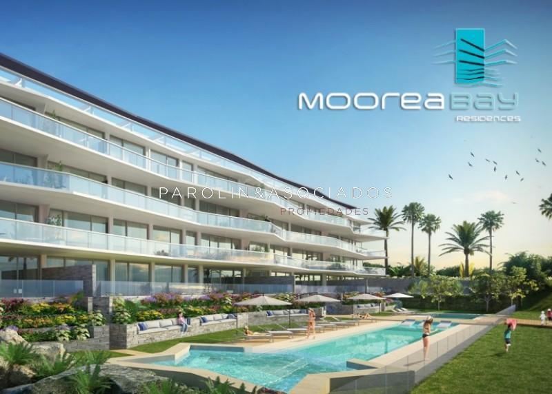 Emprendimiento - MOOREA BAY