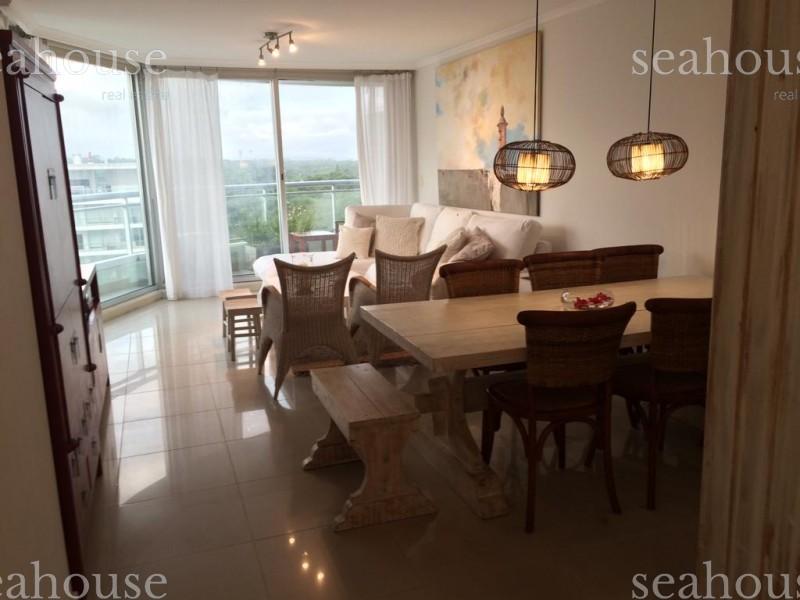 Apartamento Ref.30 - Departamento en alqulier. Ocean Drive I