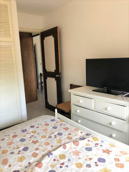 Apartamento Ref.18 - Departamento en Península. 1 dormitorio y medio.