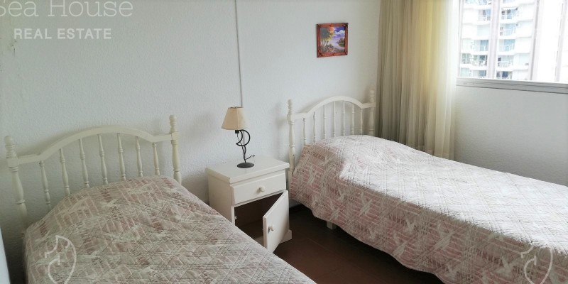 Apartamento Ref.21 - Departamento en venta en Punta del Este