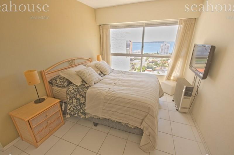 Apartamento Ref.44 - Dapartamento en venta 2 dormitorios. Mansa