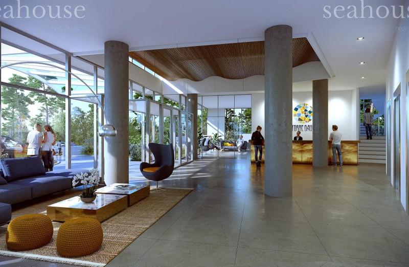 Apartamento Ref.14 - TORRE GAUDI. Punta del Este