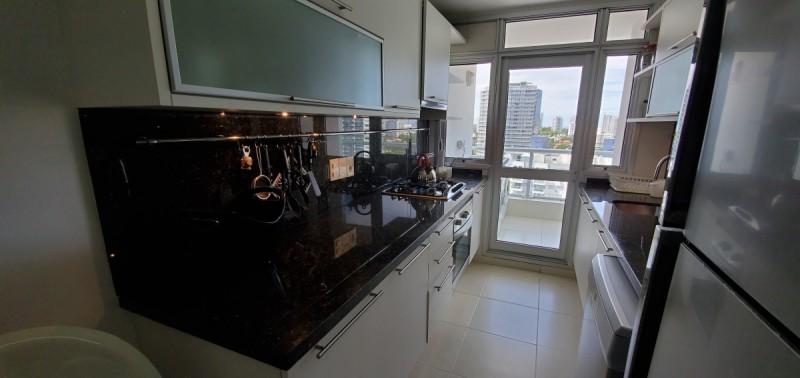 Apartamento Ref.27 - Season Tower