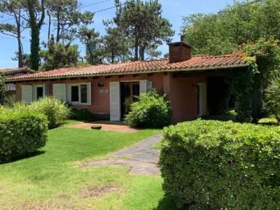 Casa en venta 3 dormitorios Aidy Grill, Punta del Este