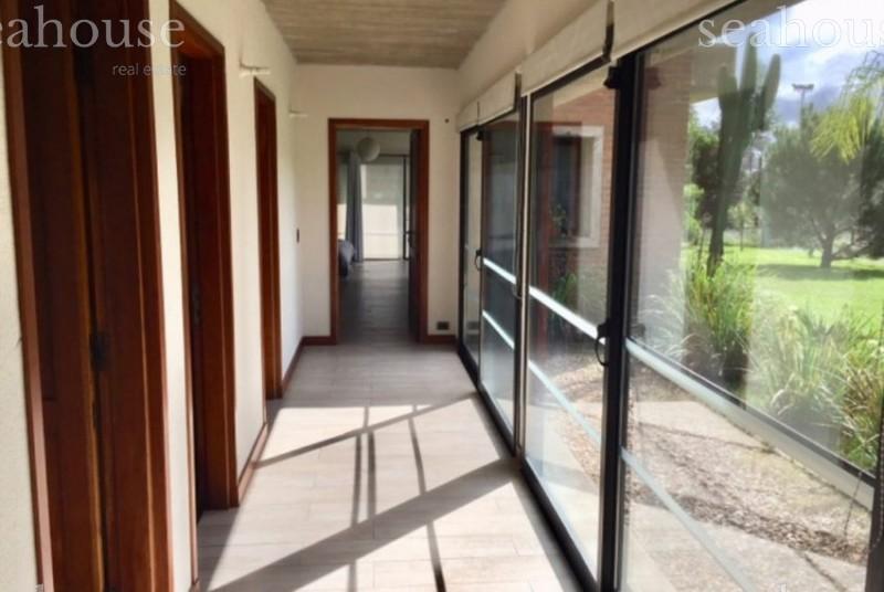 Casa Ref.62 - Casa en Barrio Privado