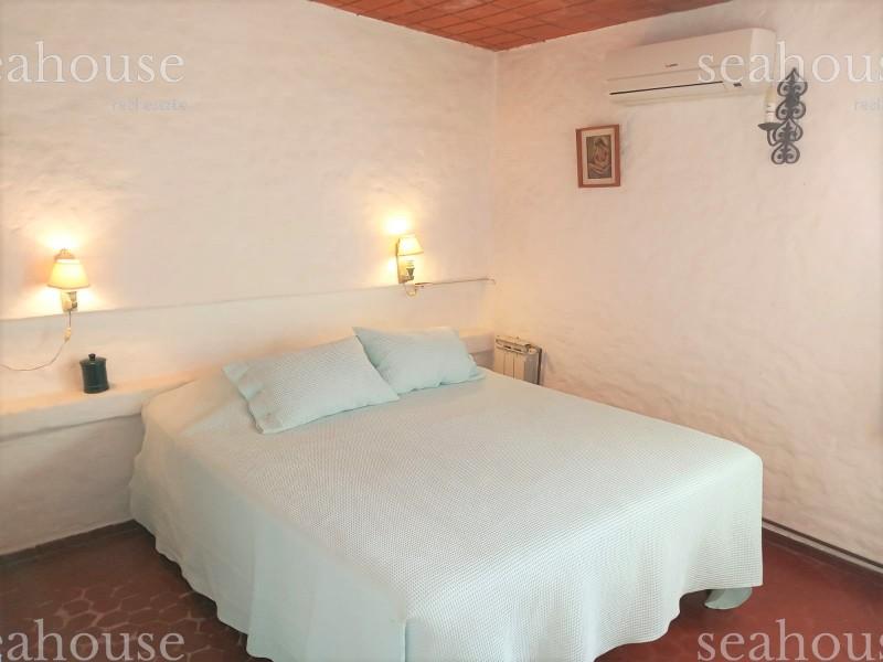 Casa Ref.16 - Casa en Mansa 4 dormitorios
