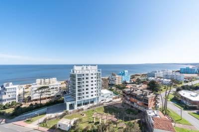 Apartamento en venta en Rambla Claudio Willimán, Maldonado