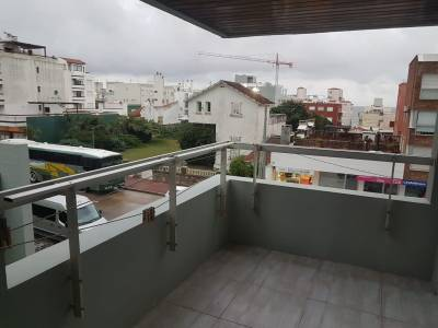 Apartamento en peninsula 2 dormitorios