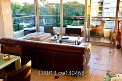Apartamento Venta Roosvelt Punta del Este Maldonado
