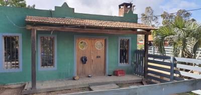 Casa en el Tesoro la Barra - Punta Del Este
