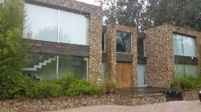 Casa de Campo en La Barra