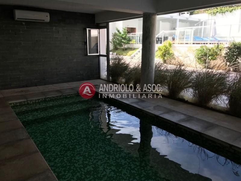 Apartamento ID.2372 - Apartamento en Punta del Este, Aidy Grill | Andriolo Inmobiliaria Ref:2372