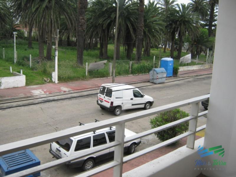 Apartamento en Venta y Aqluiler, Peninsula, Punta del Este, 1 Dormitorios.