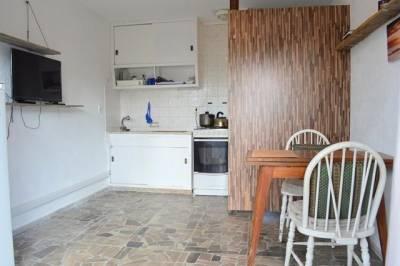 Apartamento de 1 dormitorio con una muy buena ubicación.
