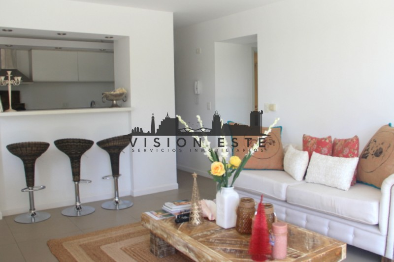 Apartamento ID.280 - VENTA DEPARTAMENTO 2 DORMITORIOS EN PUNTA DEL ESTE-BRAVA