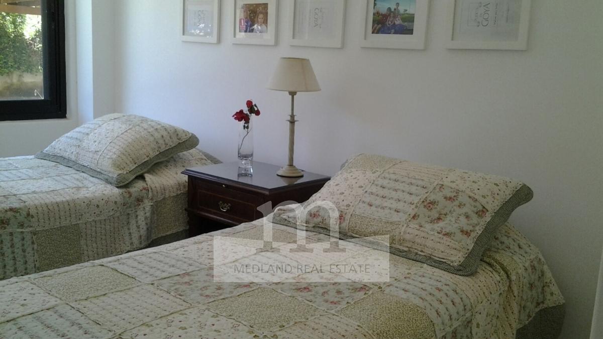 Apartamento ID.91 - Preciosa Vista al mar Punta Ballena