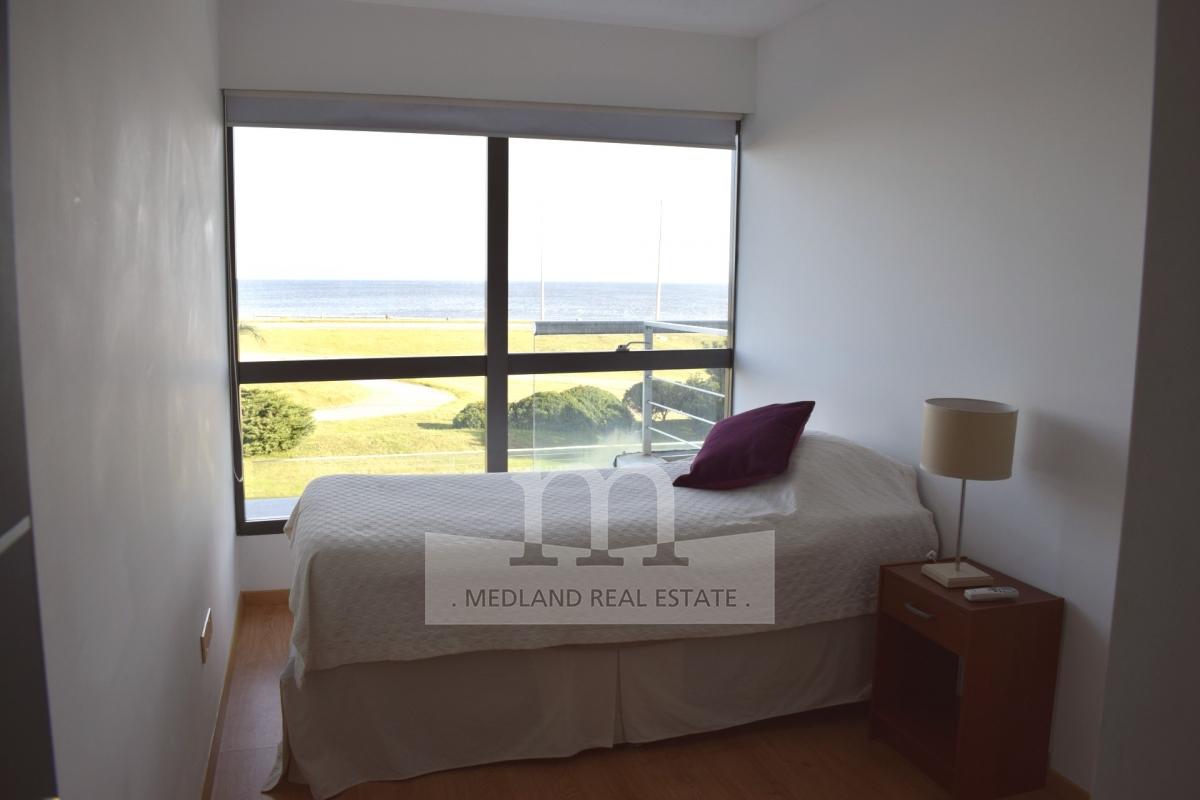 Apartamento ID.102 - Venta preciosa vista al mar y a la laguna!