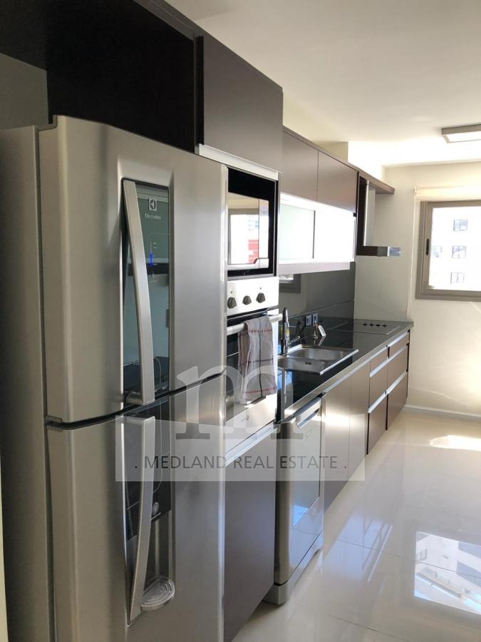 Apartamento ID.108 - Apartamento en Punta del Este, Brava   Medland Ref:108