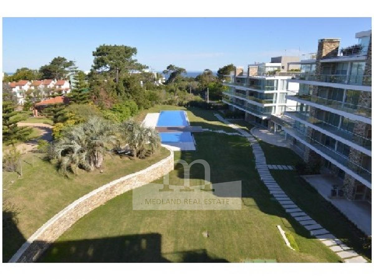 Apartamento ID.101 - Apartamento en Punta del Este, Rincón del Indio | Medland Ref:101
