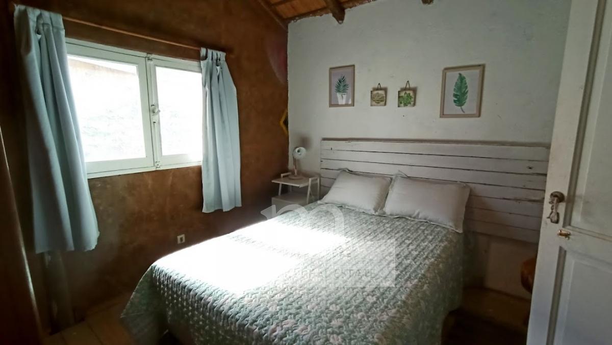 Casa ID.92 - Venta La Barra Casa con revestimiento interior de Barro