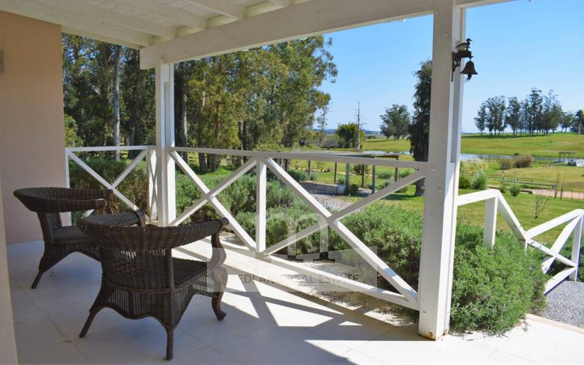Casa ID.95 - Casa en La Barra, El Quijote | Medland Ref:95