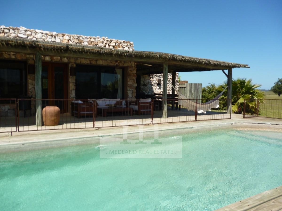 Casa ID.5 - Punta del Este El Quijote Chacras