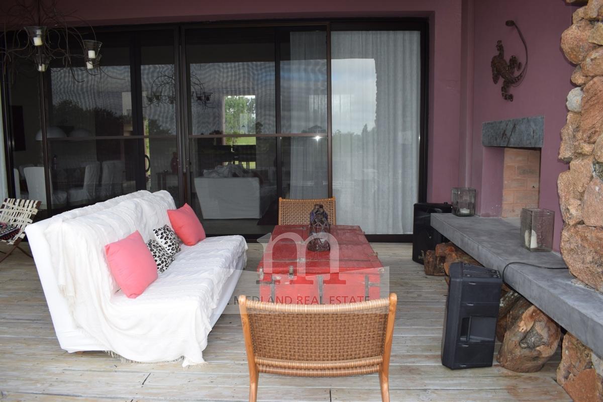 Casa ID.20 - Excelente casa en Venta El Quijote Chacras
