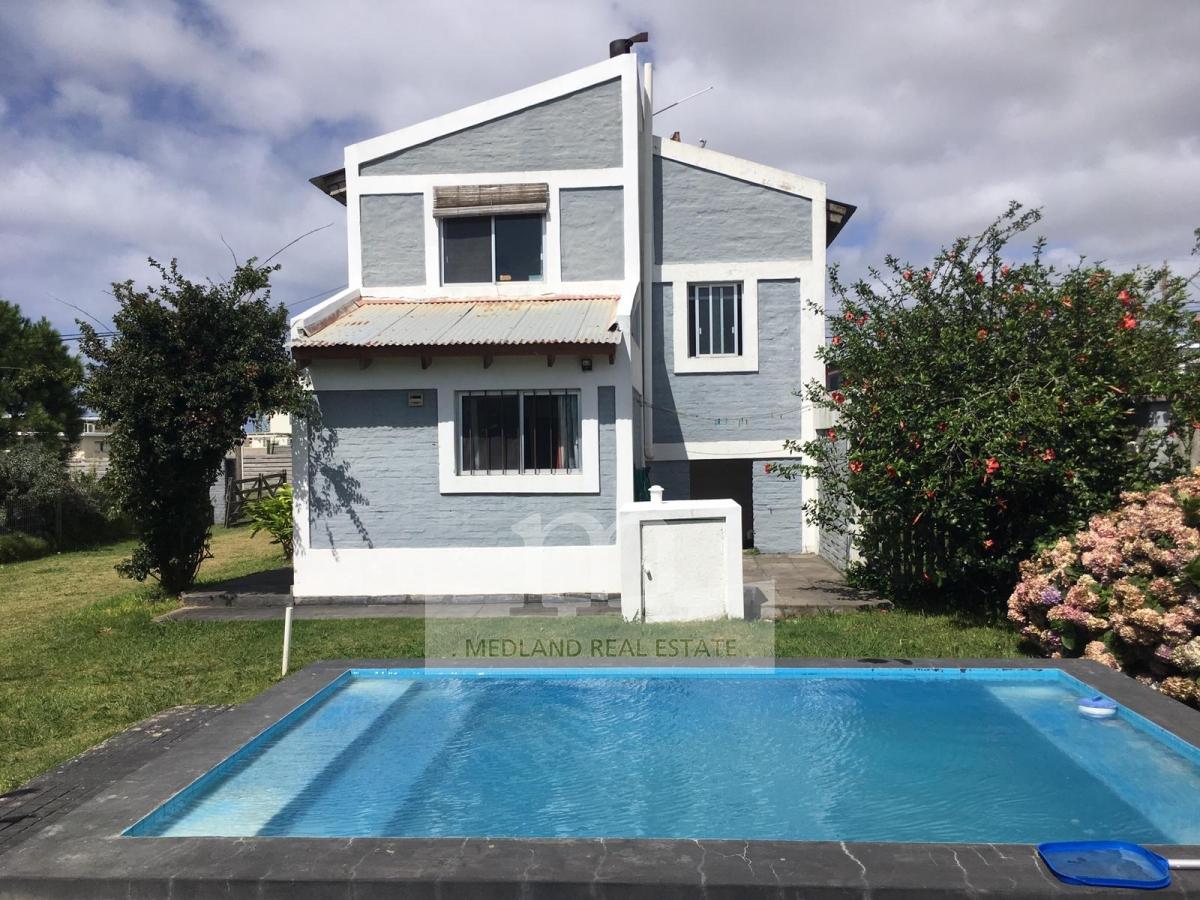 Casa ID.100 - Venta casa Balneario Buenos Aires
