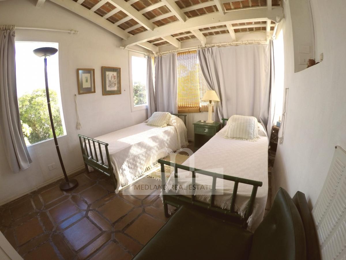 Casa ID.90 - Alquiler Montoya frente al mar