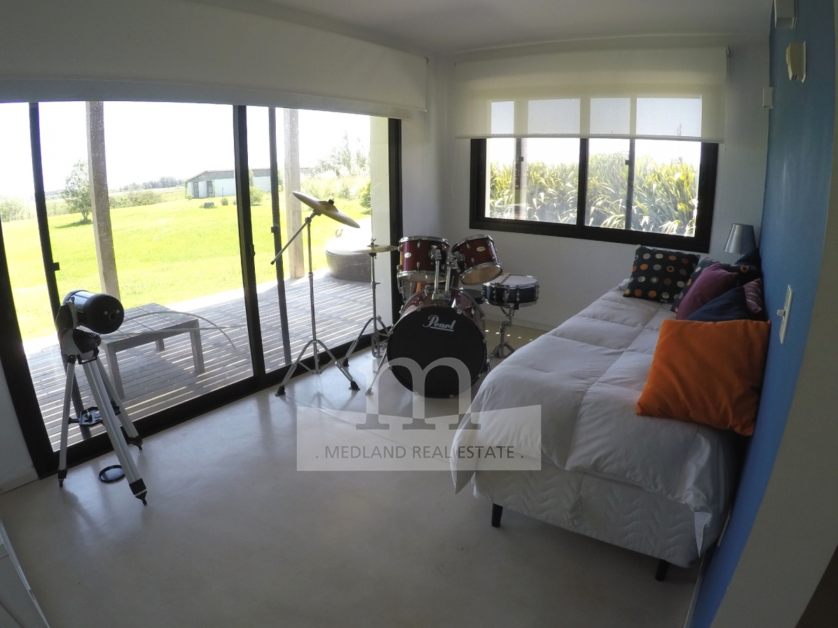 Casa ID.99 - Casa en La Barra, El Quijote | Medland Ref:99