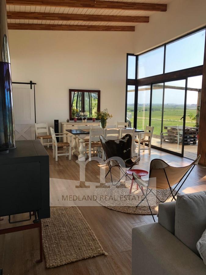 Casa ID.34 - Casa en La Barra, El Quijote   Medland Ref:34
