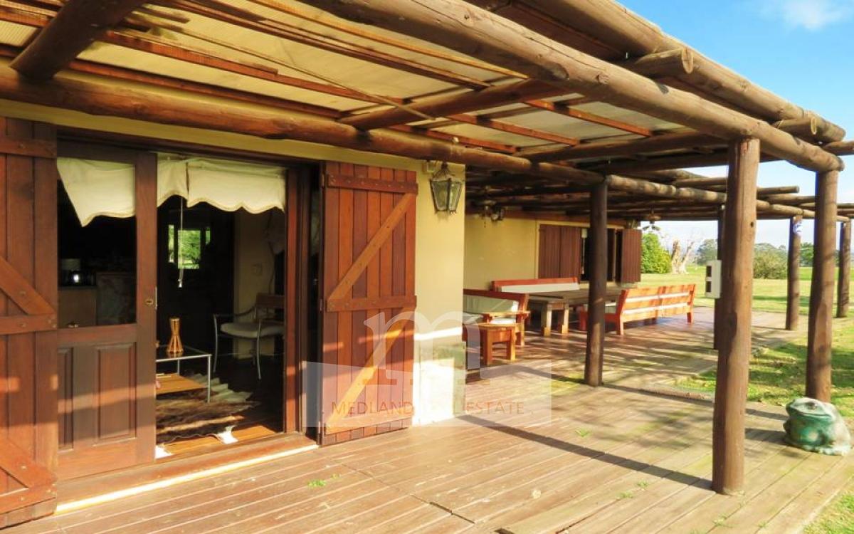 Casa ID.9 - Casa en Venta El Quijote Chacras