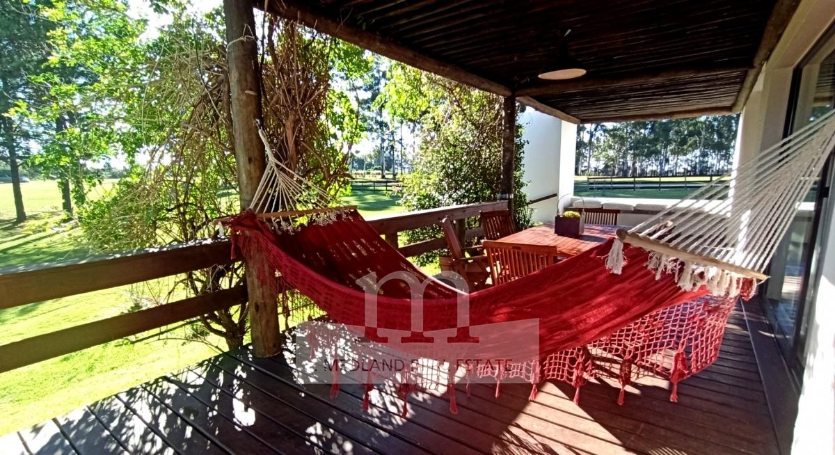 Casa ID.8 - Casa en La Barra, El Quijote | Medland Ref:8