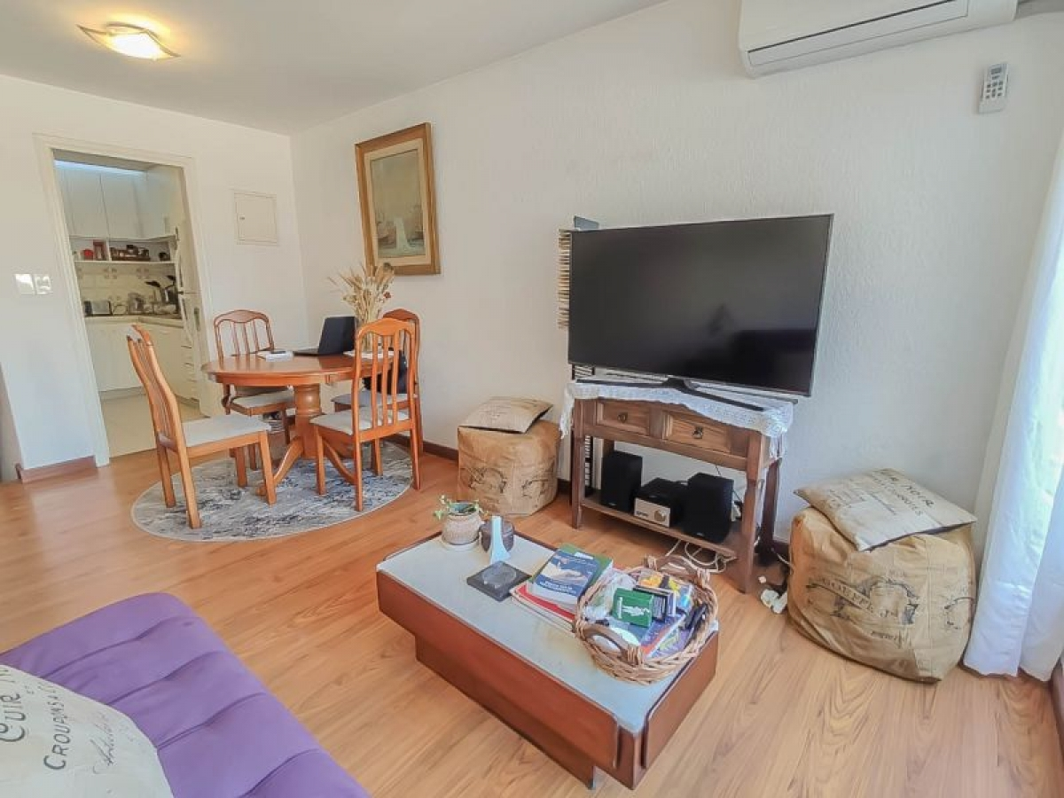 Apartamento ID.123 - Apartamento en venta Península 1 dormitorio