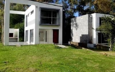Casa en venta Punta Colorada 2 dormitorios