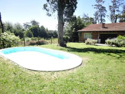 Casa en venta El Jaguel 4 dormitorios
