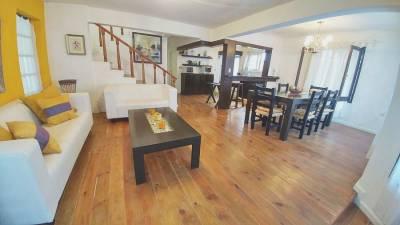 Casa en venta La Barra 4 dormitorios